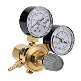 FH-002-2ED2 MINI Pressure Regulator Argon/CO2 MIG MAG TIG Shielding Gas Welding Gas Pressure Regulator