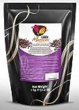 CasaLuker - Trozos de Cacao Tostados Cubiertos de Chocolate Negro (cocoa nibs) 1kg