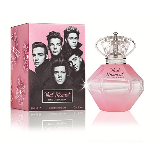One Direction That Moment, Eau de Parfum, 100 ml