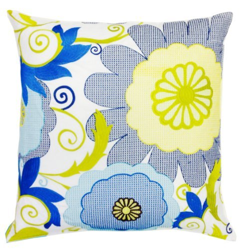trina-turk-trellis-turquoise-garden-embroidered-decorative-pillow-20-by-20-inch-blue-yellow-by-trina
