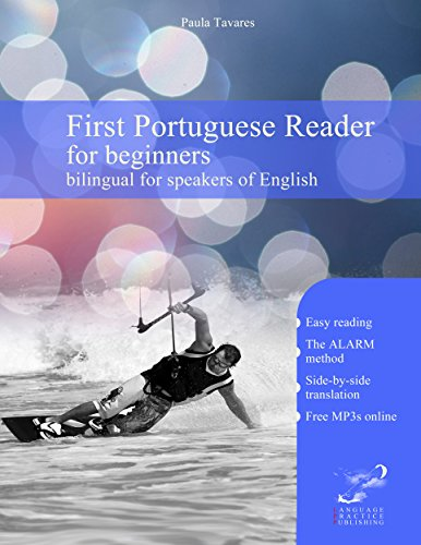 first-portuguese-reader-for-beginners-bilingual-for-speakers-of-english-graded-portuguese-readers-bo