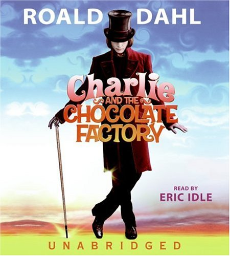 Charlie and the Chocolate Factory Movie-Tie In CD