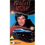 Knight Rider 1, 2 & 3