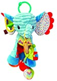 Infantino Bkids Playtime Pal, Elephant - Best Reviews Guide