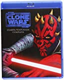 Star Wars: The Clone Wars - Temporada 4 --- IMPORT ZONE B --- [2011]