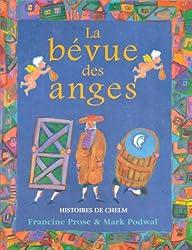 LA BEVUE DES ANGES. Histoires de Chelm