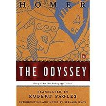 ODYSSEY,THE (Penguin Classics)