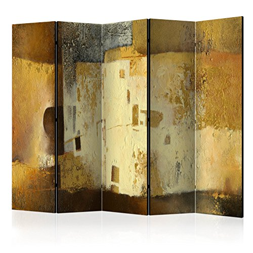 murando - BIOMBO con Tablero DE Corcho: 5 x172x45 cm de impresión en