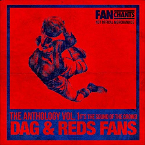 Dag & Reds Fans Anthology I 2nd Edition