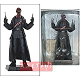 Marvel Classic Figurine RED SKULL Teschio Rosso Eaglemoss Collection Lead
