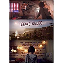 Life is Strange - Game Guide (English Edition)