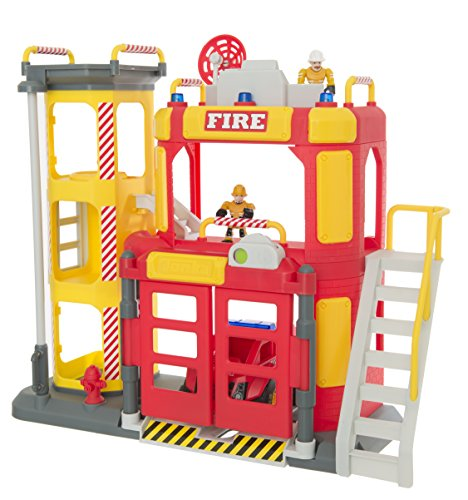 Tonka Town - Parque de bomberos de juguete