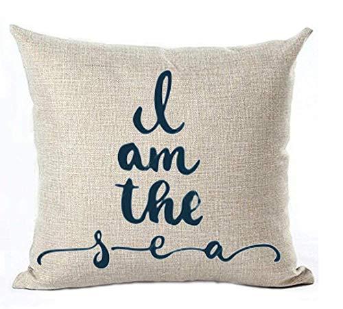Suxinh Decorative Pillows Case 18