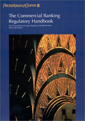 the-commercial-banking-regulatory-handbook-pricewaterhousecoopers-regulatory-handbook