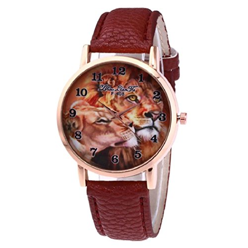 The Best Gift, Anglewolf Luxury Fashion Lions