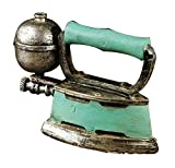 Modelos clásicos retro Colecciones de antigüedades Decoraciones para el hogar (hierro viejo)