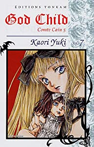 God Child Edition simple Tome 7