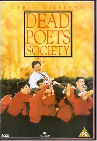 Dead Poets Society [UK Import]