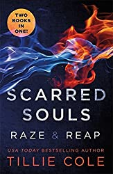 Scarred Souls by Tillie Cole (2016-03-29)