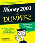 Microsoft Money 2003 For Dummies by P...