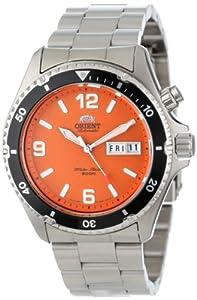 Reloj automático de buceo CEM65001M de Orient