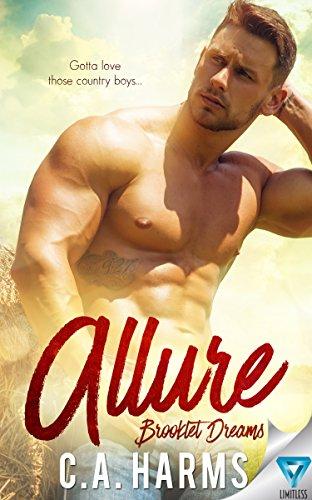 Allure (Booklet Dreams Book 1) (English Edition)