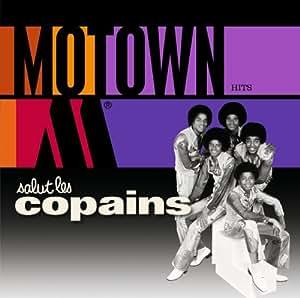 Salut Les Copains Motown Hits