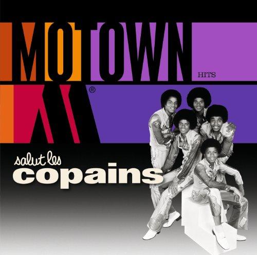 Motown Hits – Salut Les Copains