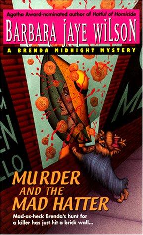 atter (Brenda Midnight Mystery) ()