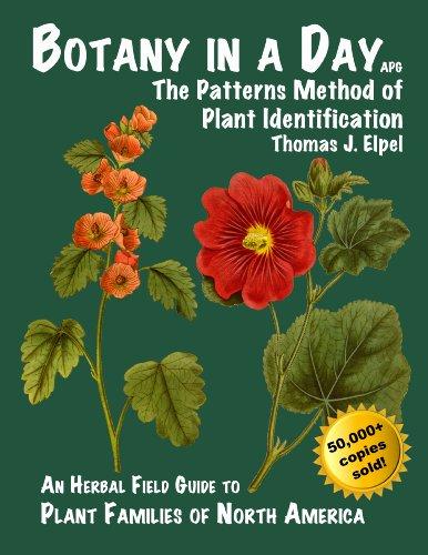 Botany in a Day: The Patterns Method of Plant Identification por Thomas J. Elpel