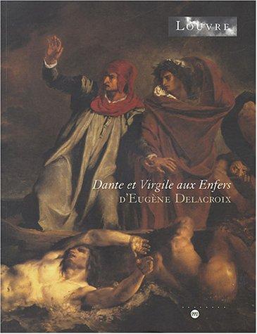 Dante et Virgile aux enfers d'Eugène Delacroix par Sébastien Allard
