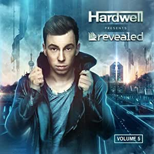 Hardwell Presents Revealed Vol.5