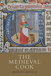 The Medieval Cook by Bridget Ann Henisch (2009-02-19)