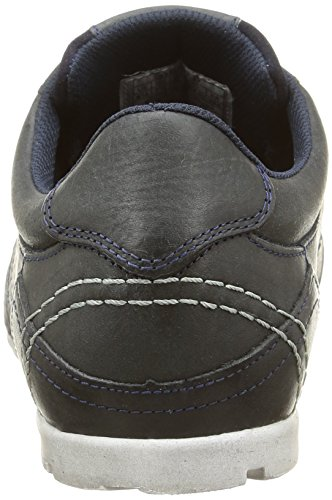 Levi's Firebaugh, Baskets Basses Homme Bleu (17)