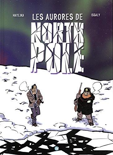 Les aurores de North Pole par From Cerises & Coquelicots