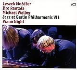 Jazz at Berlin Philharmonic VII-Piano Night - Mozdzer