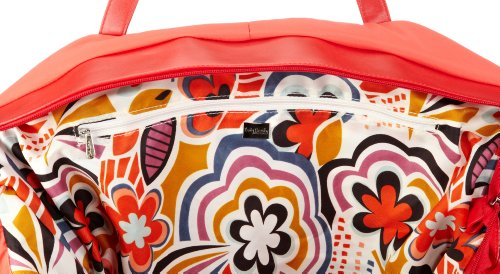 Betty Barclay Stefanie K-182 SF 86, Damen Shopper 66x42x18 cm (B x H x T) Rot (Coral)