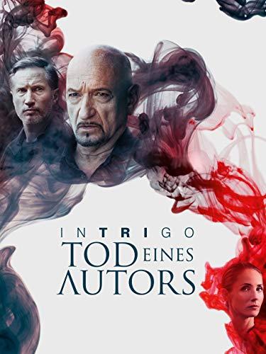 Intrigo - Tod eines Autors [dt./OV]