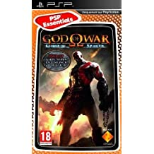 God of War : Ghost of Sparta - collection essential