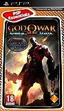 God of War : Ghost of Sparta - collection essential [Importación francesa]