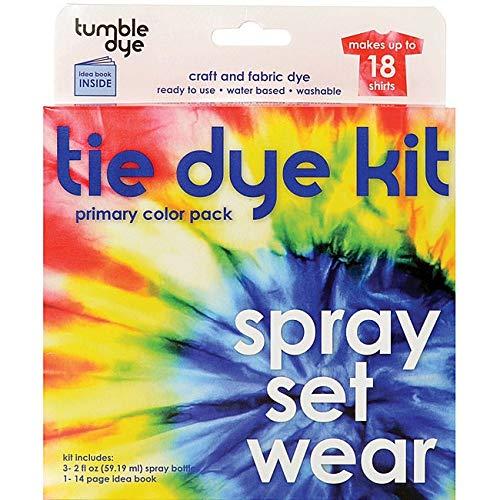 Zoom IMG-1 sei tumble dye kit per