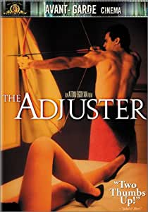 Adjuster [DVD] [1992] [Region 1] [US Import] [NTSC]