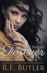 Every Night Forever (Hyena Heat One) (English Edition)