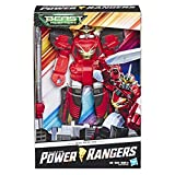Power Rangers Beast Morphers - Figurine Robot Beast Racer Zord - 25 cm - Jouet Power Rangers
