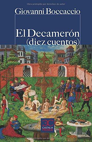 El Decamerón: diez cuentos por Giovanni Boccaccio