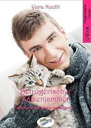 Betrügerischer Katzenjammer - Eine humorvolle schwule Kurzgeschichte