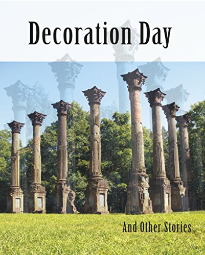 Decoration Day: And Other Stories Cover Image