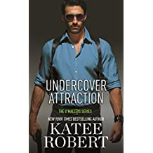 Undercover Attraction (O'Malleys Book 6) (English Edition)