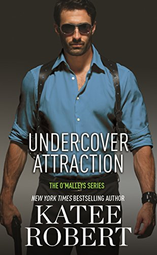Undercover Attraction (O'Malleys Book 6)