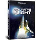 Story Of The Space Shuttle: Return To Flight
